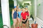 Rehabilitacja na basenie