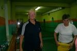 Rehabilitacja i Relaksacja na sali gimnastycznej