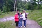Szkolenie Liderek 01-03.07.2011 Wisła
